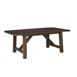 Canon Extension Table - Graphite Finish