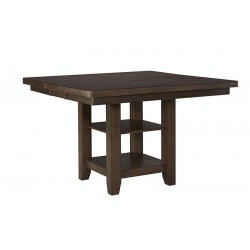 Canyon High Table - Graphite Finish