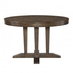 "Luxe 48"" Round Top dining Table"