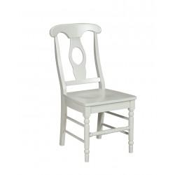 Simply Linen Chair