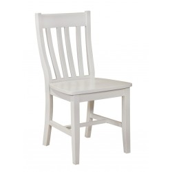 Simply Linen Cafe Chair