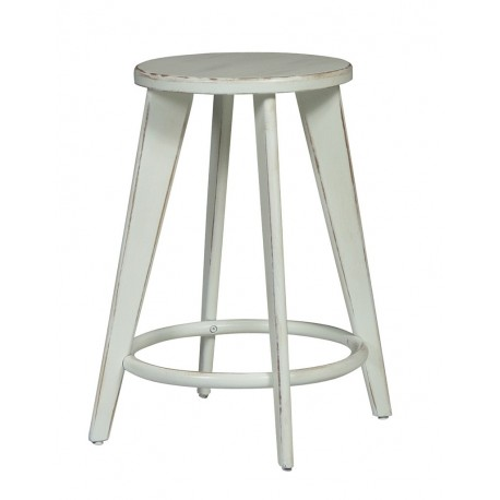 "City Stools 24"" and 30"""