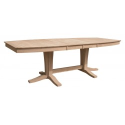 Milano Extension Table 40x68x82x96