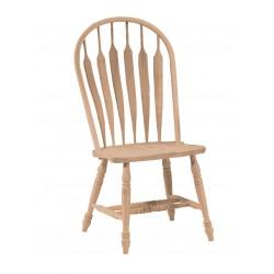 Deluxe Steambent Windsor Chair