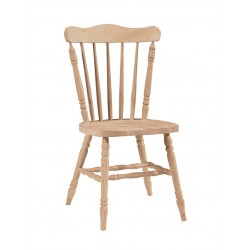 Country Cottage Chair (Built)