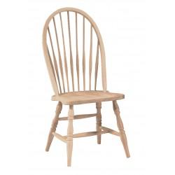 Tall Windsor Side Chair (Built)