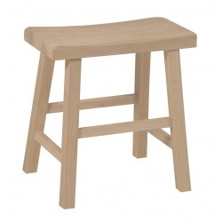 Saddle Seat Stool (Built)
