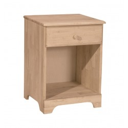 Jamestown 1 Drawer Night Stand