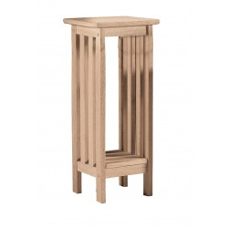 "36"" Mission Plant Stand (RTA)"