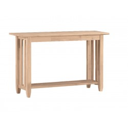 Mission Sofa Table (RTA)