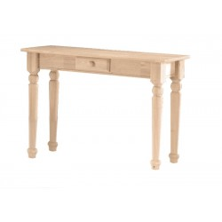 Traditional Sofa Table (RTA)