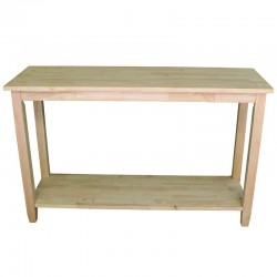 Solano Sofa Table