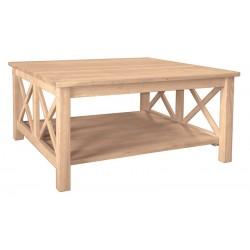 Hampton Square Coffee (Area) Table
