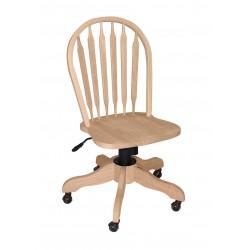 Windsor Arrowback Desk Chair