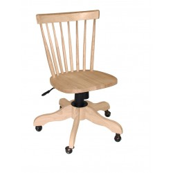 Copenhagen Desk Chair (Pre-Built)