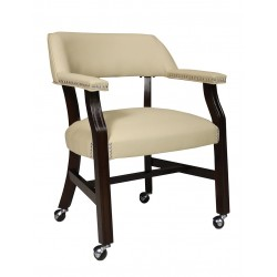 Castored Chair