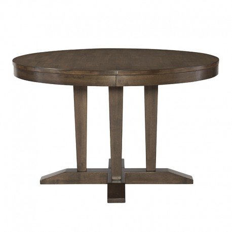 """Luxe 48"""" Round Top dining Table"""