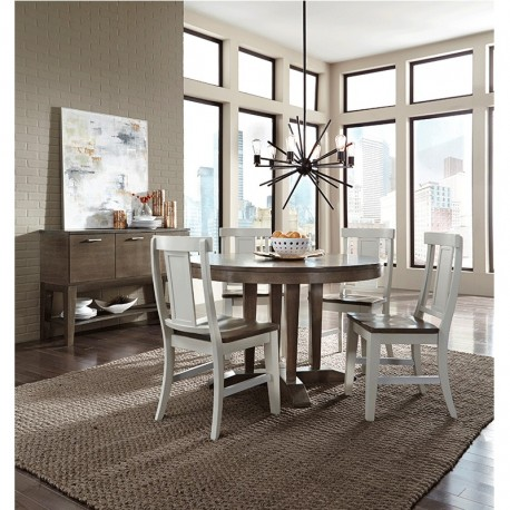 Luxe 6 PCS dining Set