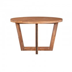 Aurora Round Dining Table