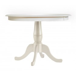 "30"" Pedestal Base with Round Top (30"",36"",42,48"")"