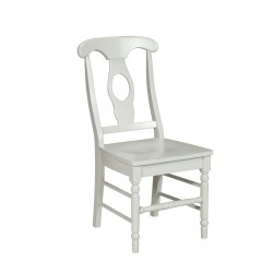 Simply Linen Empire Chair