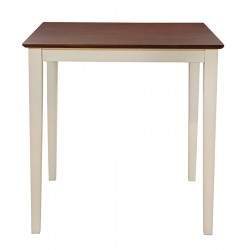 "36"" Square Top Table"