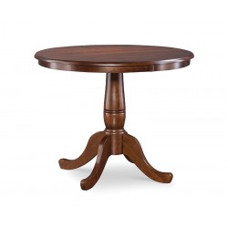 Dining Essential Build your own Pedestal Table