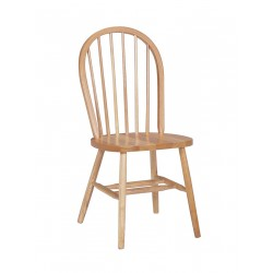 Dining Essentials: Windsor Chair
