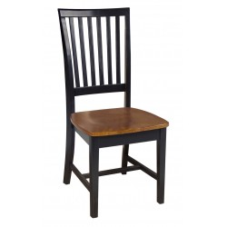 Dining Essentials: Mission Chair