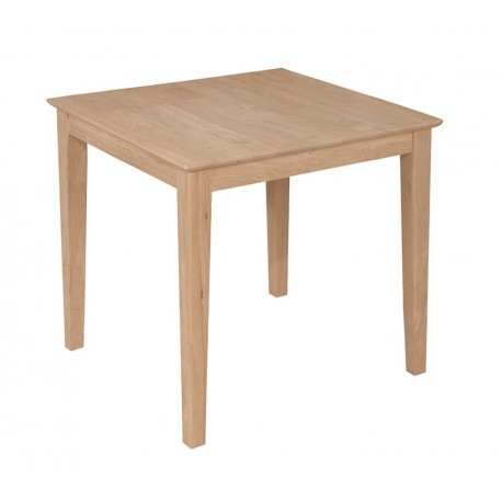 Build your own Leg Table (Unfinished)