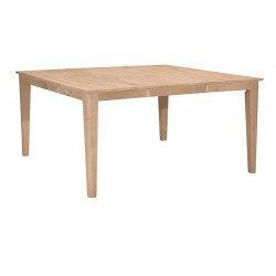 Butterfly Leaf Table with option to choose legs