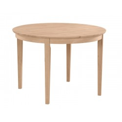 42 x 42,60 Contemporary Table