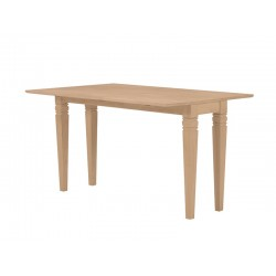 "Java 54"" Drop Leaf  Rectangle Table"