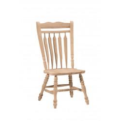Colonial Chair (Built)