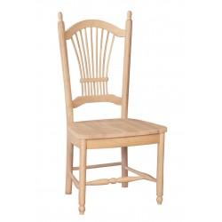 Sheaf Back Side Chair C_1602