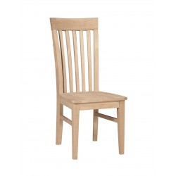 Tall Mission Side Chair