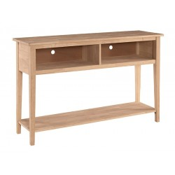 """60"""" Wide and 36"""" Tall TV Stand"""
