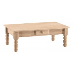 Traditional Coffee Table (RTA)
