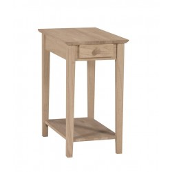 Narrow End Table (RTA)