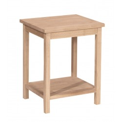 Portman Accent Table