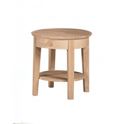 Phillips End Table