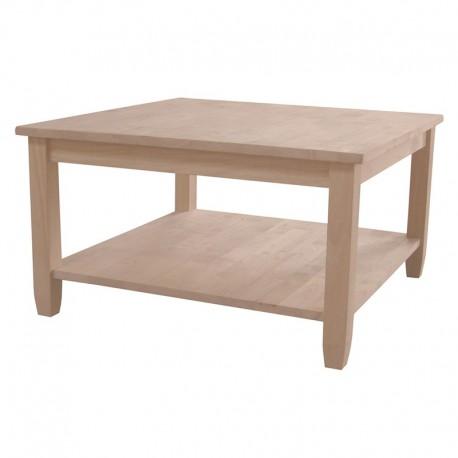 Solano Square Coffee (Area) Table