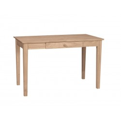 "48"" Wide Writing Desk"