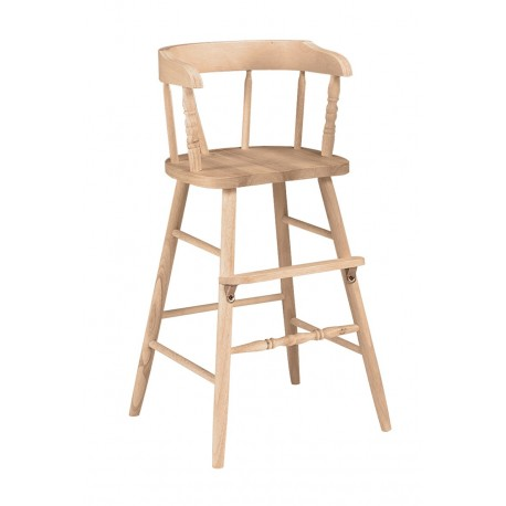 Youth Chair (Built)