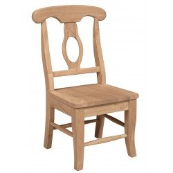 Child's Empire Chair