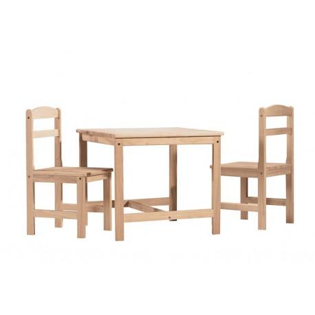 Juvenile Chair unf