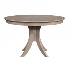"Cosmopolitan Siena 48"" Pedestal Table 30"" 36"" high"