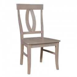Cosmopolitan Verona Chair : Weathered Gray